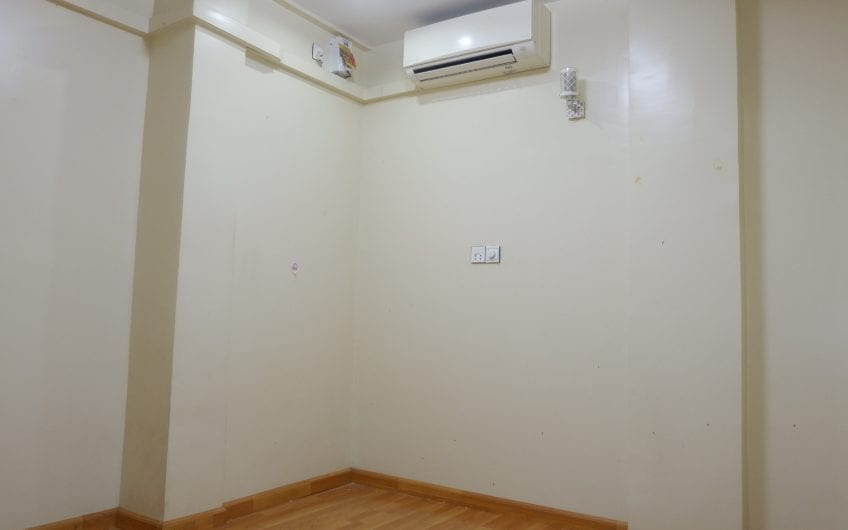 Two-bedroom Apartment in Sanchaung
