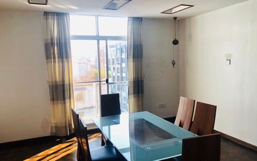 Three-Bedroom Condo in Yawmingyi