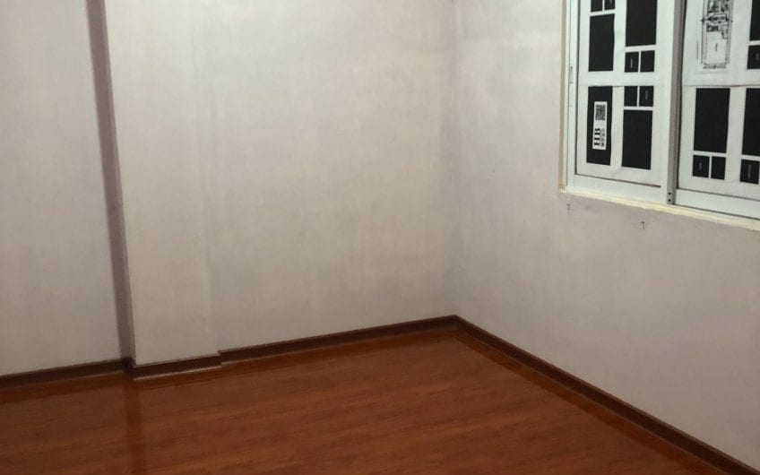 One-Bedroom Apartment in Sanchaung