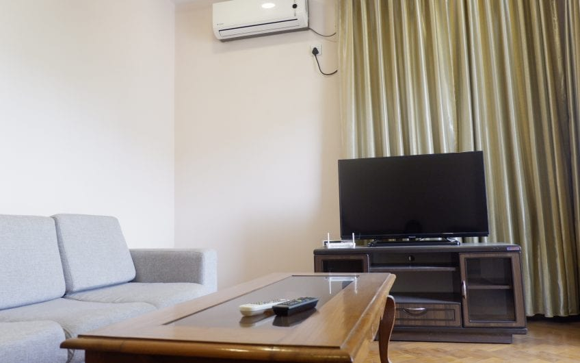 Four-Bedroom Condo in Yawmingyi