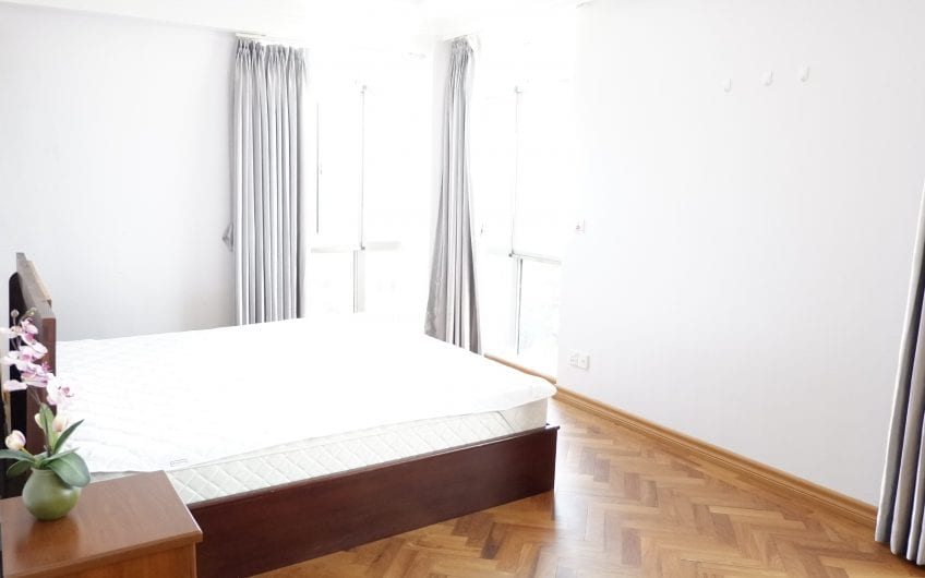 Three-Bedroom Condo in Sanchaung