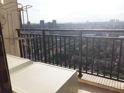 Two-Bedroom Condo in Yankin