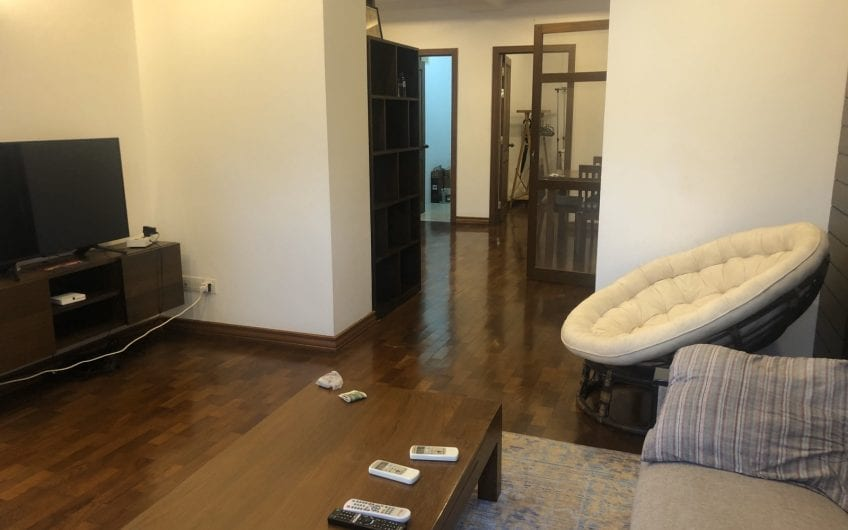 Two-Bedroom Condo in Yawmingyi