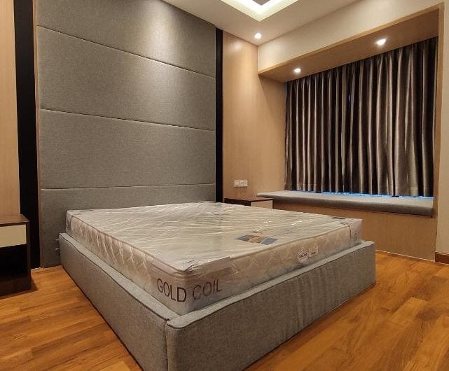Two-Bedroom Condo at Times City