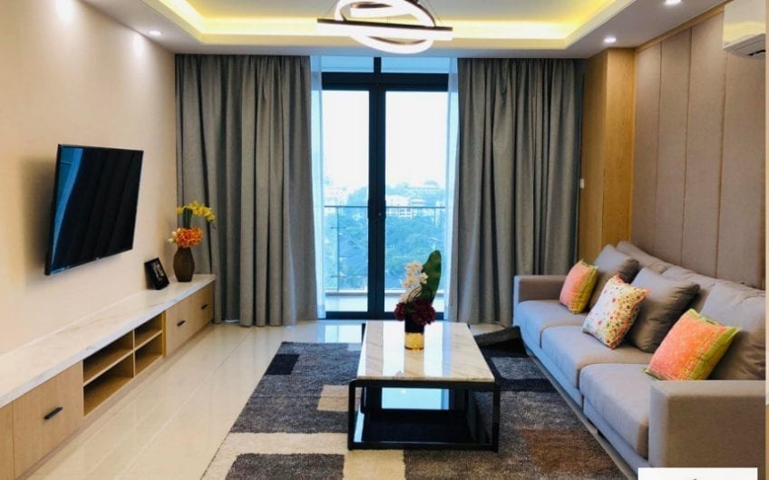 Two-Bedroom Condo in Sky Suites