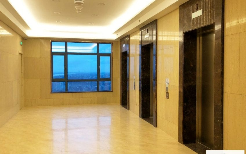 Two-Bedroom Condo in Times City