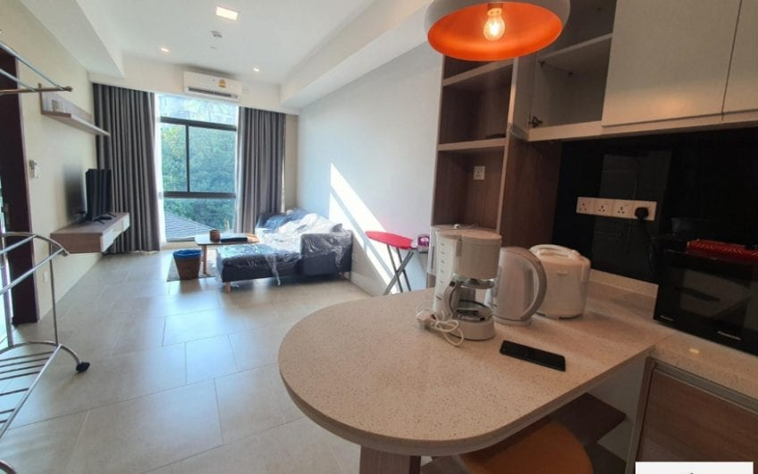 One-Bedroom Serviced Apartment in Bahan