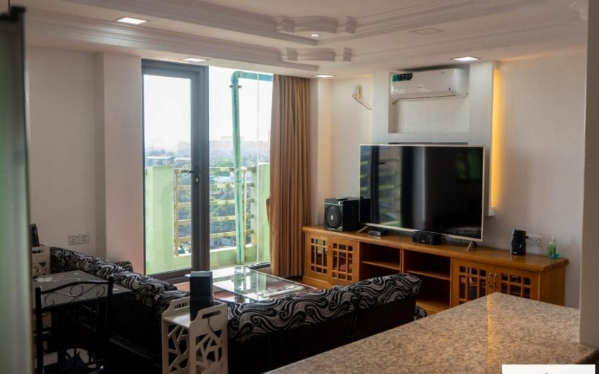 Two-Bedroom Penthouse in Tarmwe